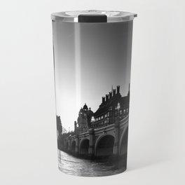 Westminster London Travel Mug