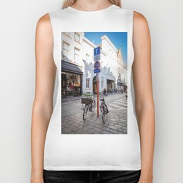 Bruges bike Biker Tank