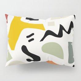 Shapes 2 Pillow Sham