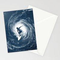 Category 5 Stationery Cards