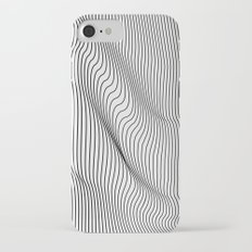 Minimal Curves iPhone 7 Slim Case