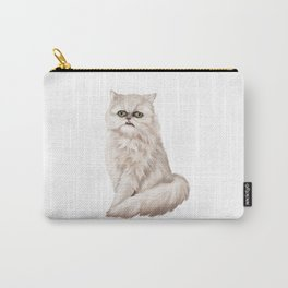 Wilfred Warrior the beautiful cat Carry-All Pouch