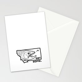 Hyalife Get Some MT Stationery Cards