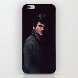 Will Graham iPhone Skin