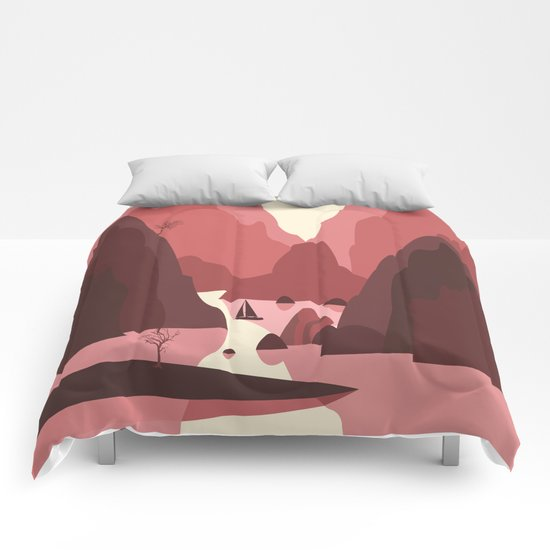 My Nature Collection No. 30 Comforters