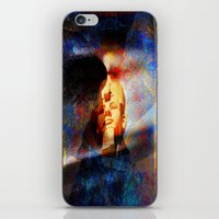 egypt iPhone & iPod Skins featuring ancient Egypt by  Agostino Lo Coco
