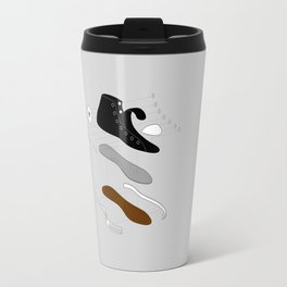 Converse deconstruct Travel Mug