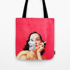 Multifaceted Tote Bag