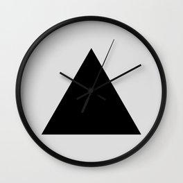 Magnitogorsk city flag Wall Clock