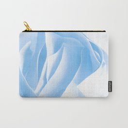 Abstract forms Carry-All Pouch