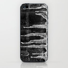 'Icicles'  iPhone Skin