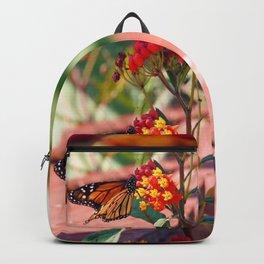 Monarch Beauty Backpack