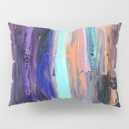 Abstract #3.5 Pillow Sham