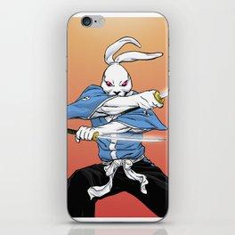 Usagi Yojimbo iPhone Skin