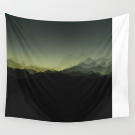 West Wall Tapestry
