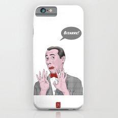 Pee Wee Herman #1 Slim Case iPhone 6s