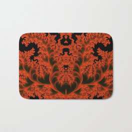 Parisian Nightclub Bath Mat