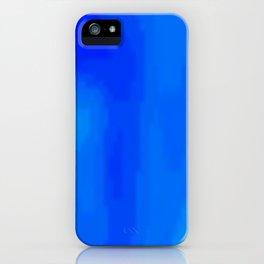 Ocean of Tears iPhone Case