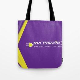 RP DESIGN Tote Bag