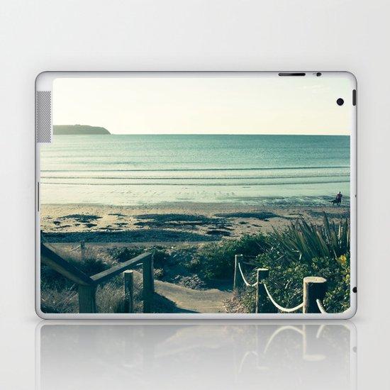 What You Do Next Laptop & iPad Skin