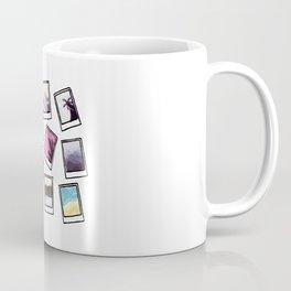Instant Film Photos I Coffee Mug