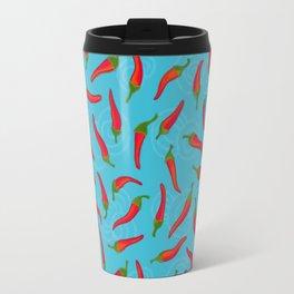 Chilli's Heaven Travel Mug
