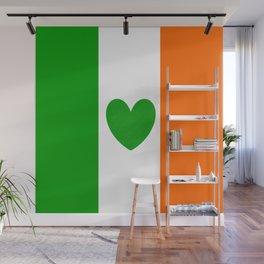 IRISH LOVE Wall Mural