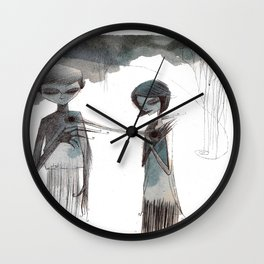 attachment Wall Clock