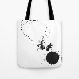 Some Like It Messy Tote Bag