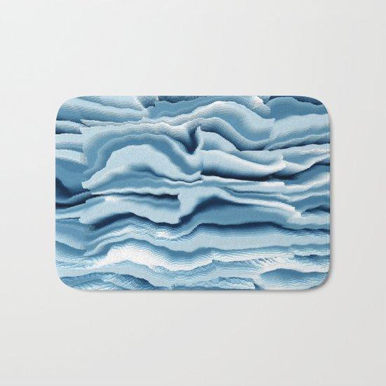 Abstract 143 Bath Mat