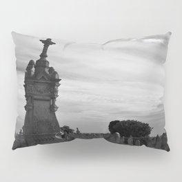 Portland Graveyard Pillow Sham