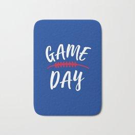 Buffalo Game Day Bath Mat