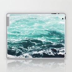 Blue Water Laptop & iPad Skin