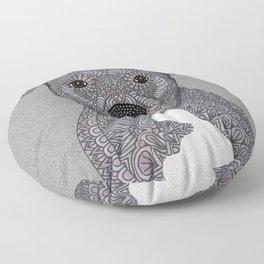 Junior Floor Pillow