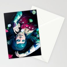 Bloom to fall apart Nr.1 Stationery Cards