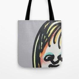 Weird Family Tote Bag