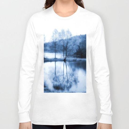 Lake Nights Long Sleeve T-shirt