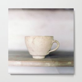 cup of kindness Metal Print