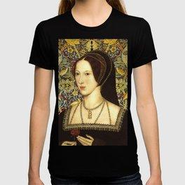 Queen Anne Boleyn T-shirt