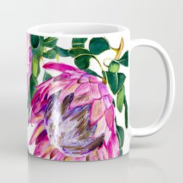 Protea study no.1 Coffee Mug