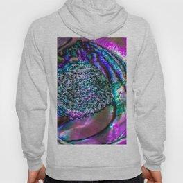 Abalone Shell Hoody