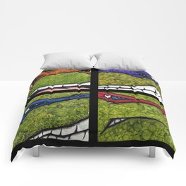 Teenage Mutant Ninja Turtles Set Comforters