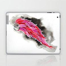 Tentacle man Laptop & iPad Skin