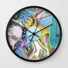 2011 Wall Clock