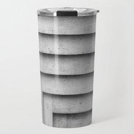 Architectural detail Travel Mug