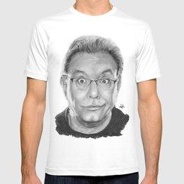 Lewis Black T-shirt