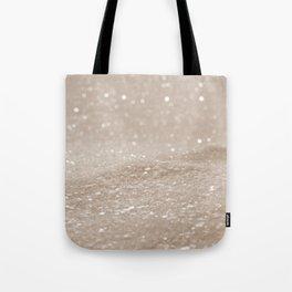 Shimmering Sands Tote Bag