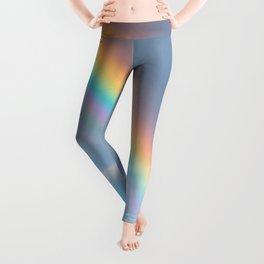 Rainbow Lorikeet Leggings