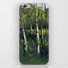 Aspen Grove iPhone & iPod Skin