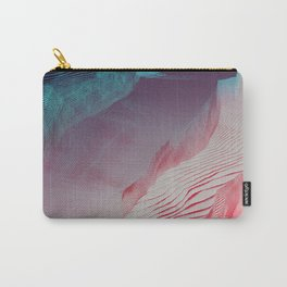 pixel dream K1 Carry-All Pouch